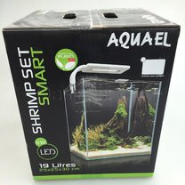 Aquael Shrimp Set Smart Akvárium