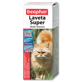Beaphar Kvapky Laveta Super 50 ml - cat