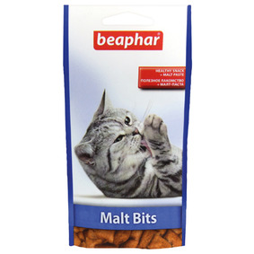 BEAPHAR Malt Bits 75 tabliet