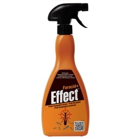 Effect Faracid + ZR 500ml