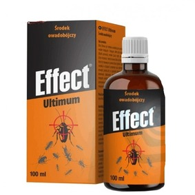 Effect ultimum koncentrát 100ml