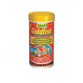 TETRA Goldfish Sticks vločky 100ml/34g