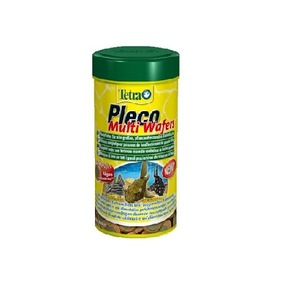 TETRA Pleco Wafers 250ml/105g