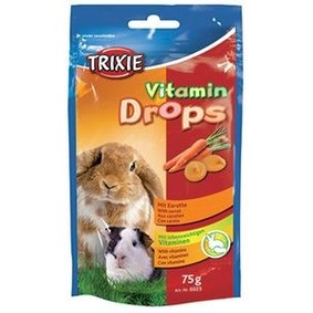 Trixie vitamin drops 75 g